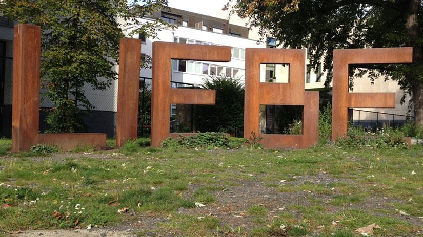Parkhaus Im Prüfling